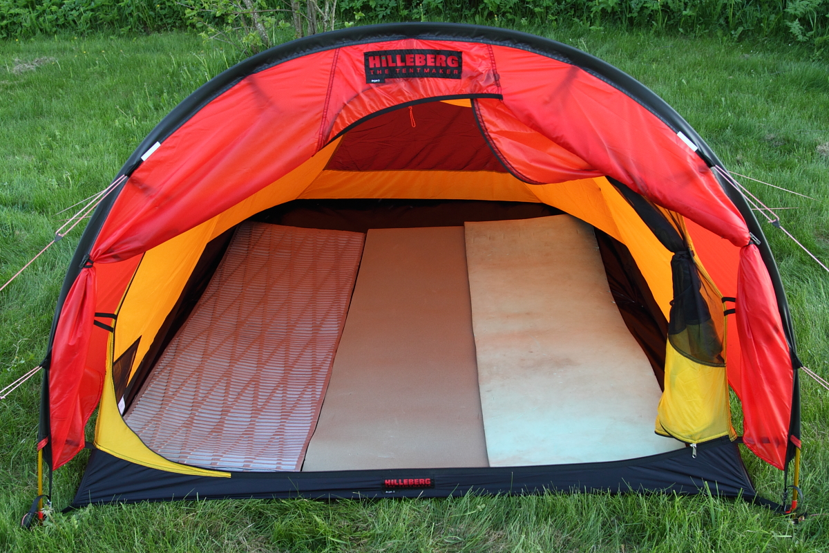 Three ... : tents hilleberg - memphite.com