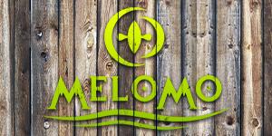 Melomo-banneri